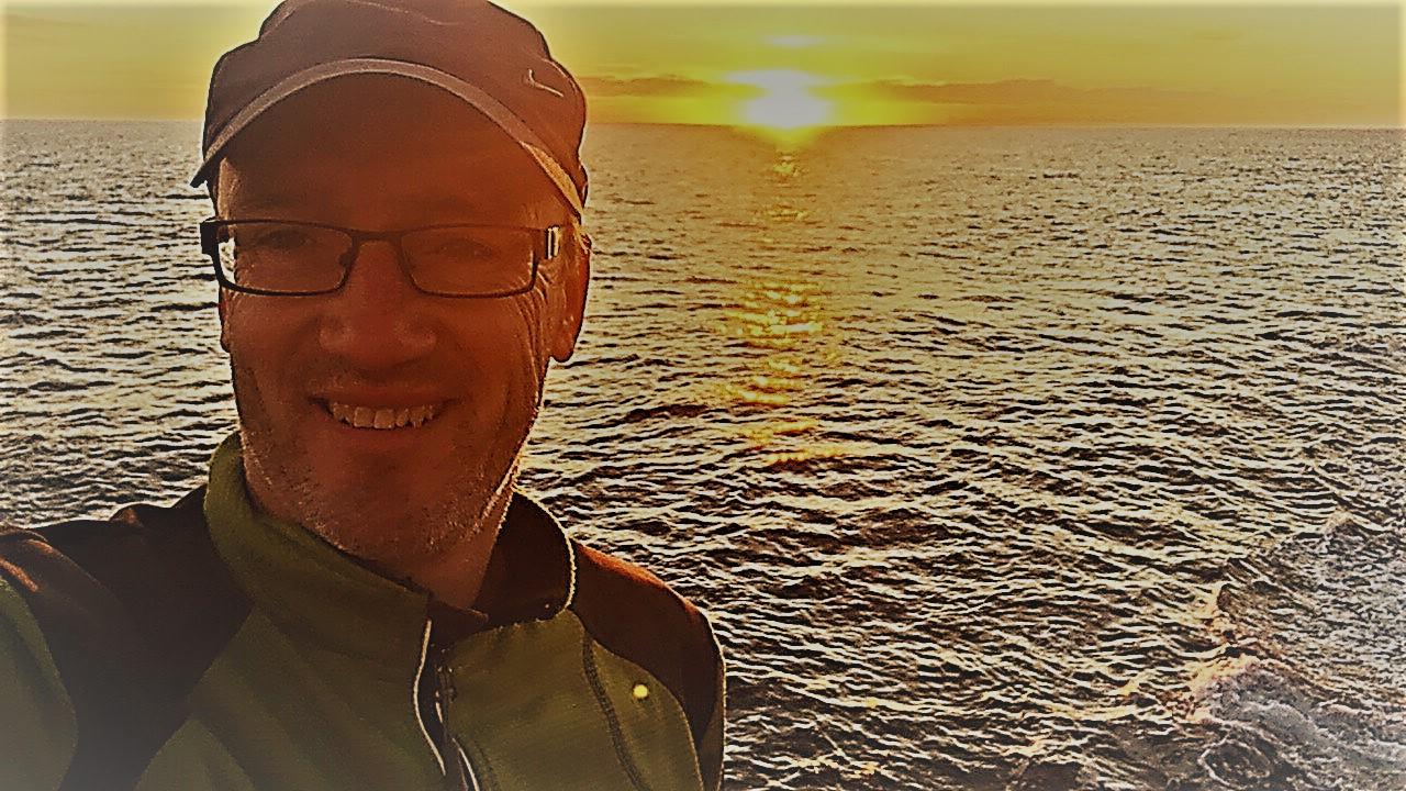 Michael Reimold - Unternehmer - Coach-Mallorca - Sonne