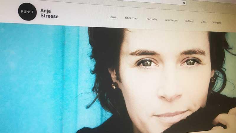 Unternehmer Coach Mallorca - Podcast Anja Stresse