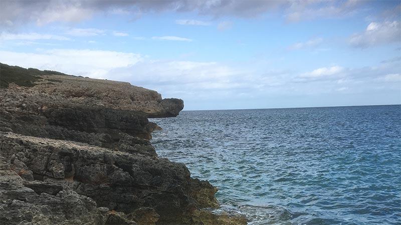 Unternehmer Coach Mallorca - Küste - Meeresblick